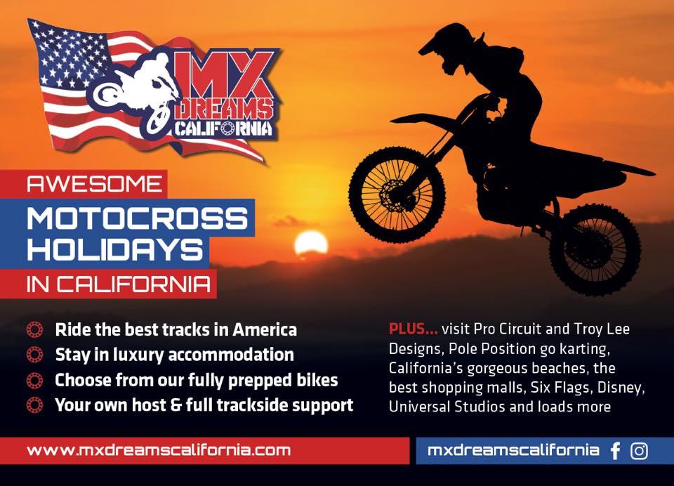 Motocross Bike Rentals In Murrieta CA - Evolved Gaming